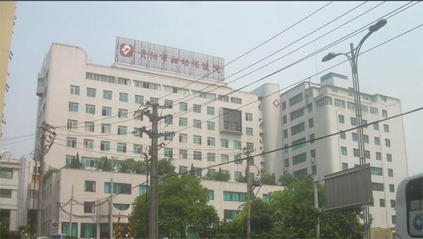热烈祝贺贵阳市妇幼采购我公司SD-7A母乳分析仪
