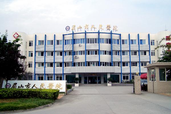 SD-8母乳分析仪入驻四川眉山市人民医院