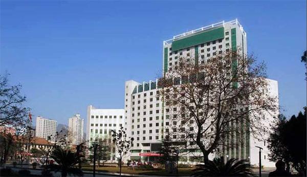 我公司SD-7母乳分析仪入驻贵州省人民医院